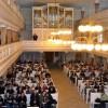 Концерты классической музыки вцерквисв. Марии воктябре