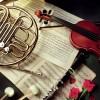 Концерты классической музыки всентябре