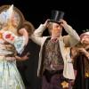 Яркий, смешной идобрый детский спектакль «Тыособенный» поодноименной сказке М.Лукадо